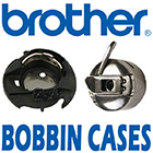 Brother Bobbin Cases