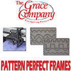 Grace Pattern Perfect Frames