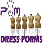 PGM Dress Forms