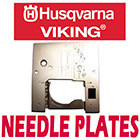 Viking Needle Plates